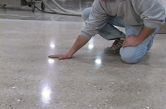 бетон для пола стяжки