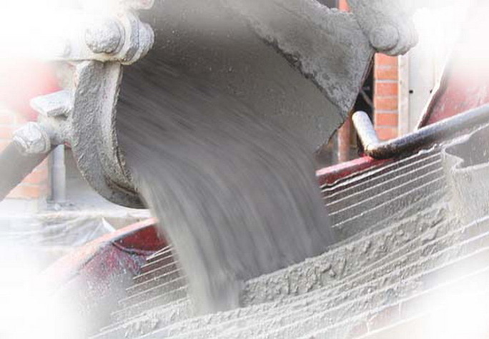 Определение качества и прочности бетона при заказе в Жуковском