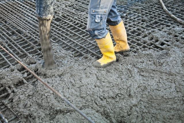 Купить бетон в Лобне