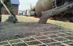 Использование бетона в Щёлково для строительства мостов