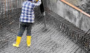 Самая универсальная марка бетона для строительства в Балашихе