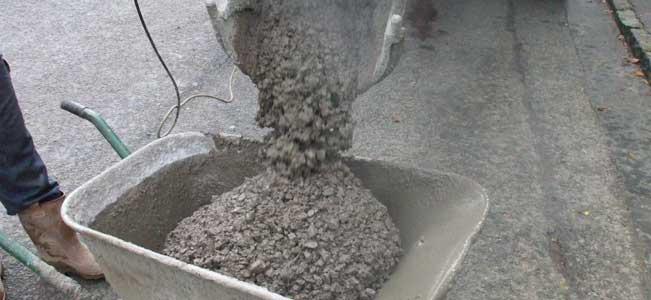 Как используется арматура для бетона в Фрязино?