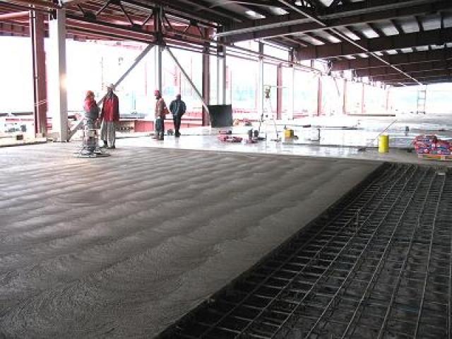 Бюджетное армирование бетона в Лобня